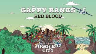 Gappy Ranks - Red Blood