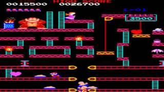 getlinkyoutube.com-Donkey Kong 2: Jumpman Returns Playthrough (L=01)