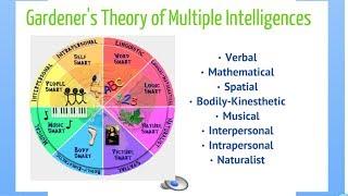 getlinkyoutube.com-Teoría de Inteligencias Multiples de Howard Gardner