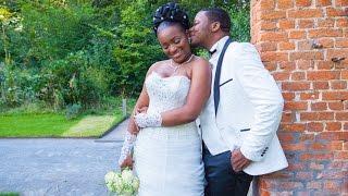 Mariage de VIVI & KAZA EWING