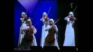 getlinkyoutube.com-Enya - Anywhere is (Live @ King Carl XVI Gustaf 50th Birthday '96)