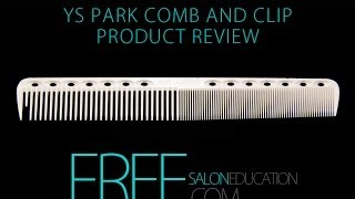 YS Park Comb Review