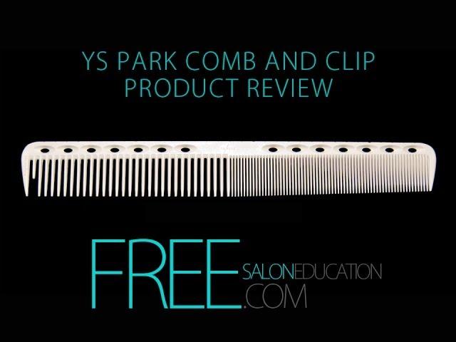 YS Park Comb Review