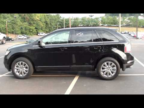 2008 ford edge problems online manuals and repair information. Black Bedroom Furniture Sets. Home Design Ideas