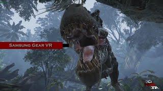 getlinkyoutube.com-Samsung Gear VR Review