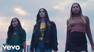 HAIM - Want You Back (Official Video)