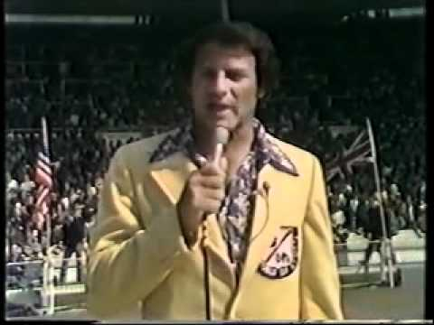 Evel Knievel Complete Wembley  13 bus jump may 1975  Part One