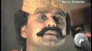 getlinkyoutube.com-Kon Bachsaan By Jalal Chandio