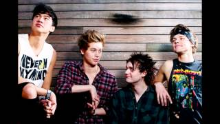 5 Seconds Of Sumer - Amnesia (Audio Only) width=
