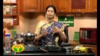 Arusuvai Neram - Episode 733 On Tuesday,15/09/15