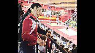 Interview with Takato Naohisa