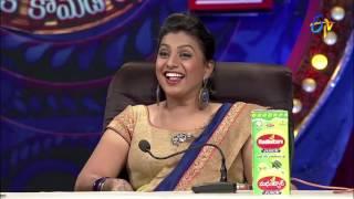 getlinkyoutube.com-Sudigaali Sudheer Performance - Jabardasth - Episode No 46 - ETV Telugu
