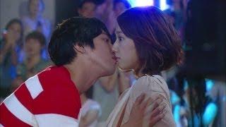 getlinkyoutube.com-【TVPP】Jung Yonghwa(CNBLUE) - Romantic Kiss with Park Shin-hye, 정용화(씨엔블루) - 로맨틱 키스 @ Heartstring
