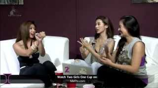 Two Girls One Cup S02E06 - SHE
