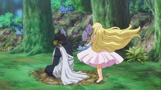 """getlinkyoutube.com-[Fairy Tail] Zeref x Mavis (Zervis) """"I Still Believe"""" AMV"""