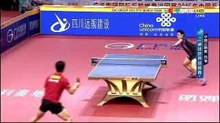 getlinkyoutube.com-(New! Full HD) 2015 China Open (Ms-SF1) MA Long - OSHIMA Yuya [HD1080p] [Full Match/Chinese]