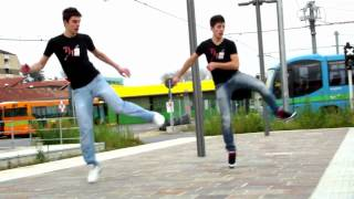 getlinkyoutube.com-Jumpstyle (hardjump - tjp)