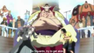 getlinkyoutube.com-ONE PIECE AMV- The Strongest Man in the World ''Whitebeard''/Fire-Fist ACE - 白ひげ/エース
