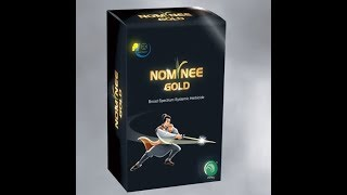 Nominee Gold - Direct Sown Rice width=