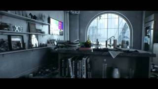 Tom Clancy's The Division Trailer