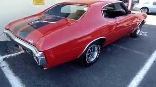 getlinkyoutube.com-Killer Nice 1970 SS 396 Chevelle For Sale!
