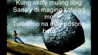 getlinkyoutube.com-Pusong Bato with lyrics