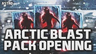 getlinkyoutube.com-5x ARCTIC BLAST PACK OPENING! - Madden Mobile 16