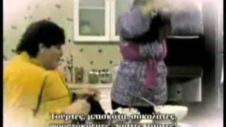 Patty - O Leantro PANXONTROS!!!! (Fantasiosi Apo Tin Karmen)