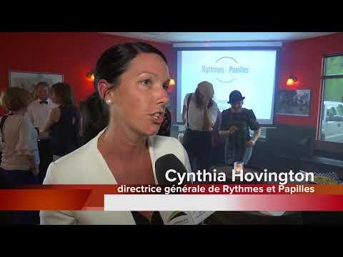Dévoilement de la programmation de Rythmes et Papilles