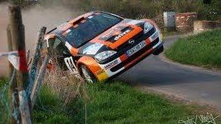 getlinkyoutube.com-Rallye de Wallonie 2014 best of Malonne épingle de Navinne DRIFT + Crash