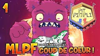 getlinkyoutube.com-PIT PEOPLE - Ep.1 - UNE INTRO DEJA CULTE ! - TheFantasio974 Gameplay PC FR