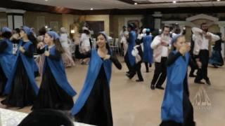 getlinkyoutube.com-Samchem, Samchem - Alégrate, Alégrate (Danza Hebrea)