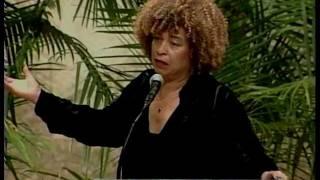 getlinkyoutube.com-Slavery and the Prison Industrial Complex - Angela Davis