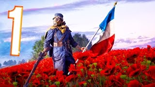 Battlefield 1 - EPIC Moments #10