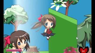 getlinkyoutube.com-Tomato plays Hanakanmuri - Part 1