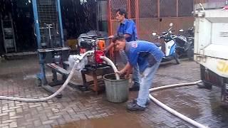 getlinkyoutube.com-Pompa pemadam kebakaran diesel MDFP50HE
