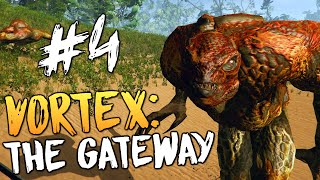 getlinkyoutube.com-Vortex: The Gateway - В Логове Монстров!