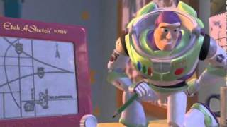 getlinkyoutube.com-Pixar: Toy Story 2 - movie clip - Rescue Woody! (Blu-Ray promo)