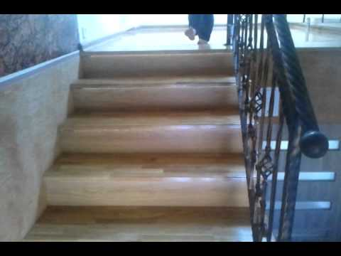 STX-1792 Stairs light animation