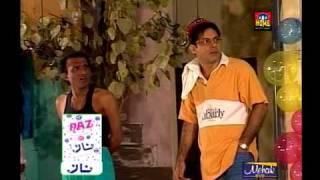 getlinkyoutube.com-Saleem Afridi Show Reel 1