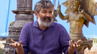 S S Rajamouli and Prabhas Interview About Baahubali 2