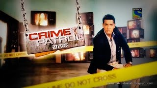 Crime Patrol Dial 100 - क्राइम पेट्रोल -  parivaar- Episode 259 - 13th October, 2016 width=