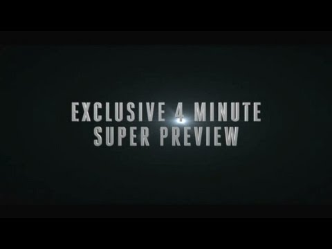 The Amazing Spider-Man' 4 Minute Preview NBC (2012) [HD]
