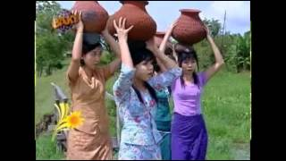 "getlinkyoutube.com-Myanmar song, ""Ko Thar Kyaw Complete Love Story"""