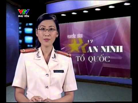 V an ninh T quc - Ngy 20/12/2012