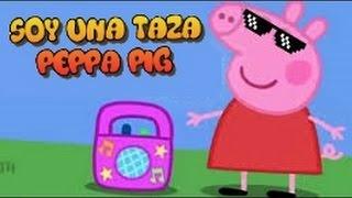getlinkyoutube.com-Soy una Taza - Coreografía Completa- Canciones Infantiles para Bailar con Peppa pig