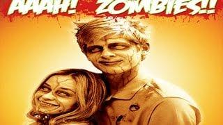 Aaah! Zombies!! (2010) Zwiastun Trailer [HD]