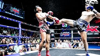 getlinkyoutube.com-Max Muay Thai Deadliest KNOCK OUT Compilation 2015 18+