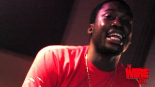 Meek Mill - The Wire 6 Freestyle