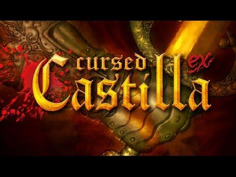 Maldita Castilla EX: Cursed Castilla [Limited Edition] (PS4)  © EastAsiaSoft 2017   1/1: Cursed Castilla EX [LE] trailer